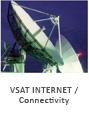 VSAT Internet Connectivity