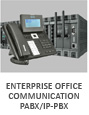 Enterprise Office Communication PABX/IP-PBX