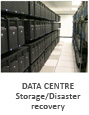 Data Centre Storage/Disaster Recovery